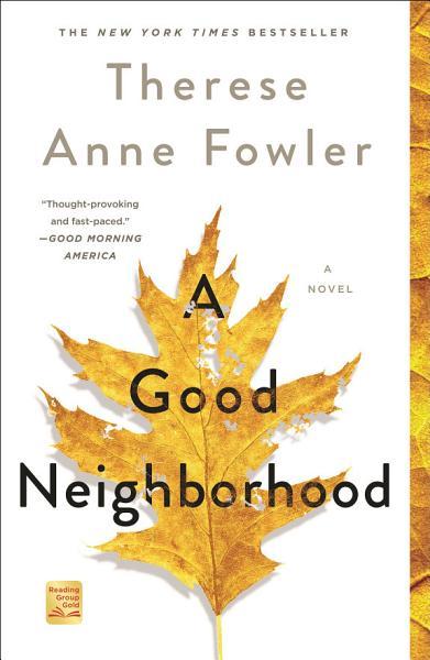 Download A Good Neighborhood Book