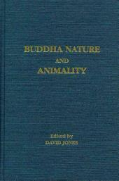 Buddha Nature and Animality