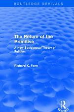 Revival: The Return of the Primitive (2001)