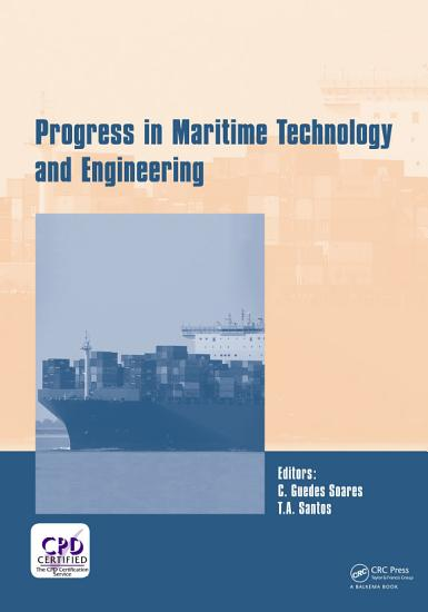 Progress in Maritime Technology and Engineering PDF