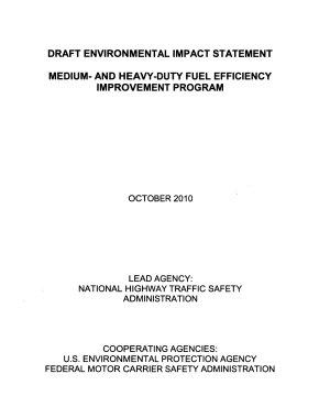 Medium  and Heavy Duty Fuel Efficiency Improvement Program PDF