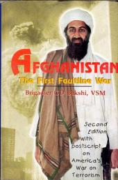 Afghanistan: The First Faultline War