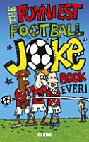 The Funniest Football Joke Book Ever  PDF