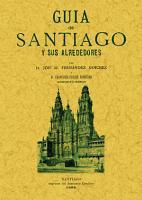 Gu  a de Santiago y sus alrededores PDF