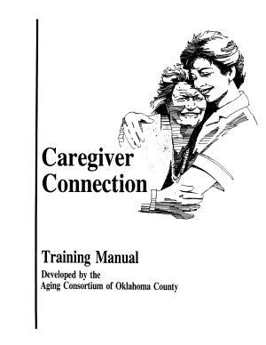 Caregiver Connection