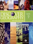 Discover Geography Class 7 Revised