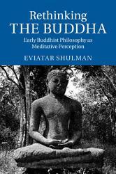 Rethinking The Buddha Book PDF