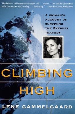 Download Climbing High Book