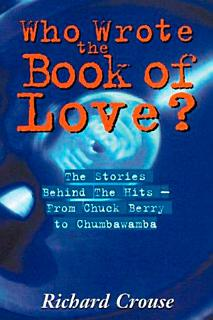 Who Wrote The Book Of Love  Book