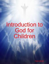 Introduction to God for Children