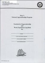 Navy's National Apprenticeship Program