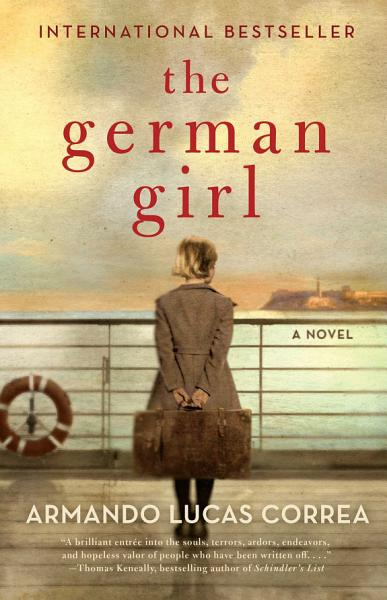 Download The German Girl Book
