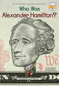 Who Was Alexander Hamilton  PDF