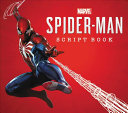 Marvel s Spider Man Script Book