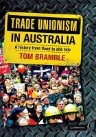 Trade Unionism in Australia PDF