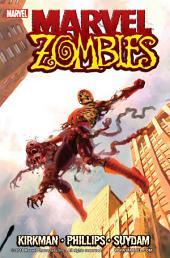 Marvel Zombies – Volume 1
