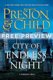 City of Endless Night (FREE PREVIEW - Length TK)