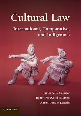 Cultural Law