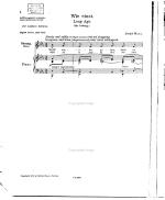 Lieder mit Klavierbegleitung PDF