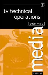 TV Technical Operations: An introduction