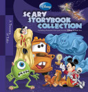 Download Disney Scary Storybook Collection Book