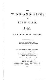 Cooper's Sea Tales: Volume 4