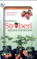 Berkebun Stroberi Secara Komersil PDF