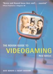 The Rough Guide To Videogaming Book PDF