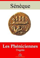Les Phéniciennes: Nouvelle édition augmentée
