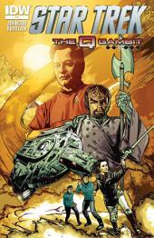 Star Trek #37