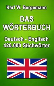 Das W  rterbuch Deutsch Englisch PDF