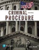 Criminal Procedure  Justice Series  PDF