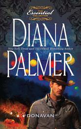 Donavan (Long, Tall Texans, Book 9)