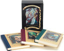 A Series of Unfortunate Events Box: The Trouble Begins