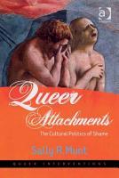 Queer Attachments PDF