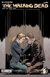 The Walking Dead #167