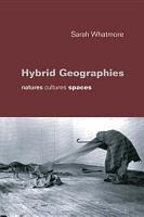 Hybrid Geographies PDF