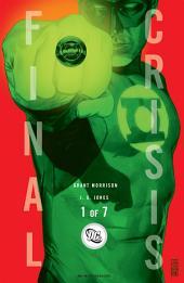 Final Crisis (2008-) #1