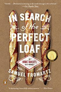 In Search of the Perfect Loaf Book