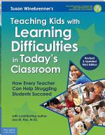 Teaching Kids with Learning Difficulties in Today's Classroom