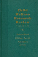 Child Welfare Research Review