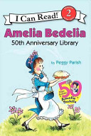 Amelia Bedelia 40th Anniversary Collection PDF