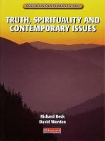 Truth  Spirituality and Contemporary Issues PDF