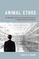 Animal Ethos PDF