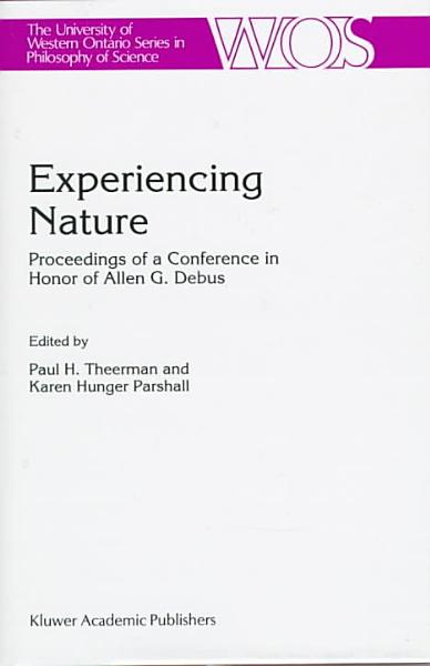 Download Experiencing Nature Book