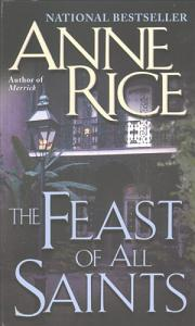 The Feast of All Saints Book