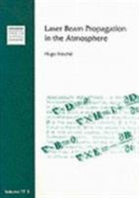 Laser Beam Propagation in the Atmosphere PDF
