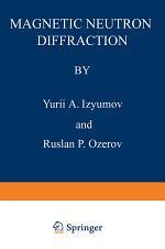 Magnetic Neutron Diffraction