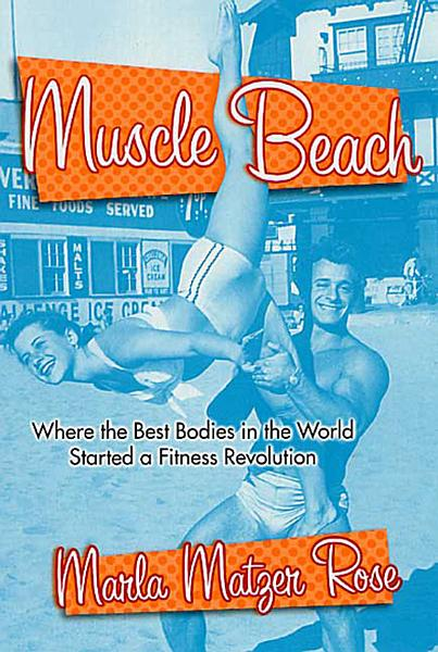 Download Muscle Beach Book