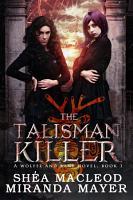 The Talisman Killer PDF